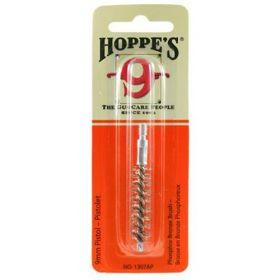 Hoppe's No. 9 Phosphor Bronze Brush, 9mm Pistol